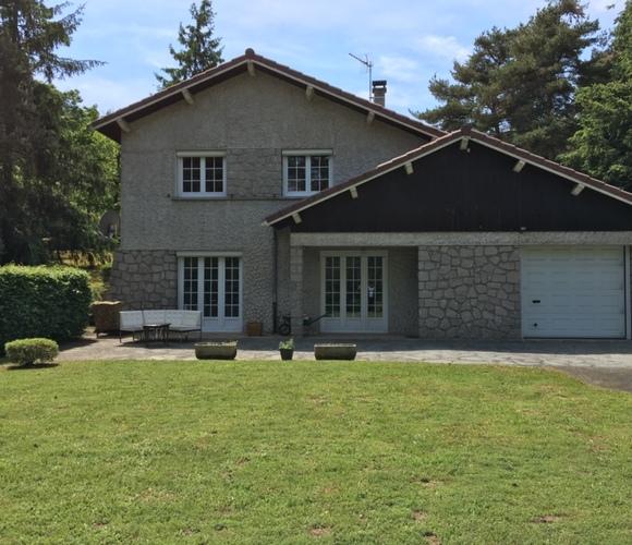 Vente Maison 5 pièces 145m² Chambles (42170) - photo