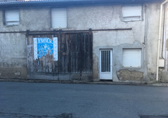 Vente Garage 74m² Saint-Anthème (63660) - photo