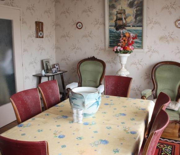 Vente Appartement 3 pièces 54m² Firminy (42700) - photo