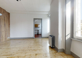 Vente Appartement 2 pièces 40m² Annonay (07100) - photo