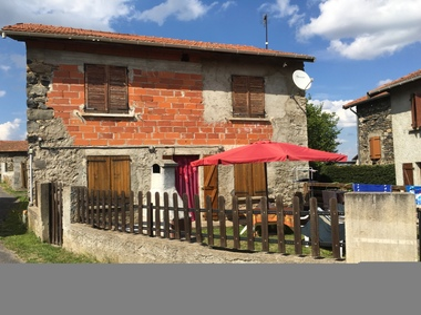 Vente Maison 6 pièces 104m² Retournac (43130) - photo