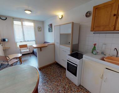 Vente Appartement 2 pièces 35m² Saint-Étienne (42100) - photo
