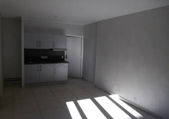 Location Appartement 2 pièces 40m² Firminy (42700) - photo
