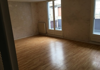 Location Appartement 4 pièces 70m² Firminy (42700) - photo