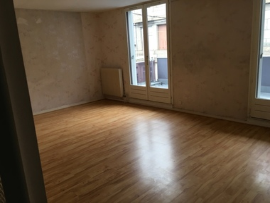 Location Appartement 4 pièces 70m² Firminy (42700) - photo