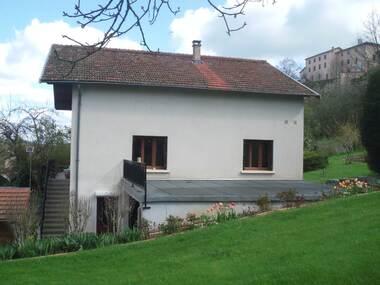 Vente Maison 8 pièces 150m² Ambert (63600) - photo