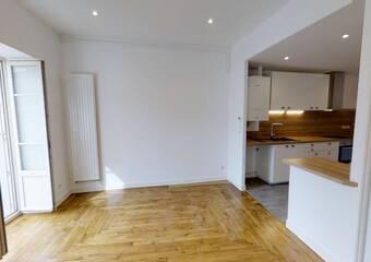 Location Appartement 4 pièces 85m² Monistrol-sur-Loire (43120) - photo