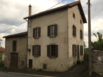 Vente Maison 5 pièces 110m² Craponne-sur-Arzon (43500) - photo