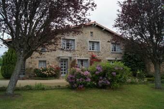 Vente Maison 8 pièces 170m² Saint-Bonnet-le-Château (42380) - photo