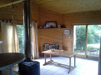 Location Maison 7 pièces 109m² Marlhes (42660) - photo