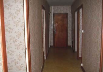 Location Appartement 5 pièces 88m² Arlanc (63220) - photo