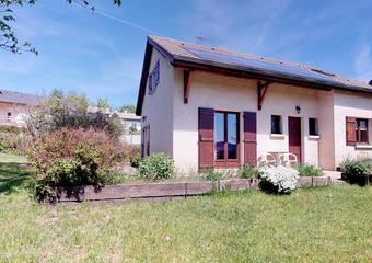 Vente Maison 6 pièces 115m² Yssingeaux (43200) - photo