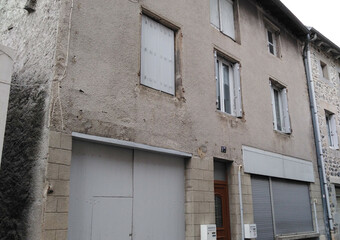 Vente Maison 200m² Yssingeaux (43200) - photo