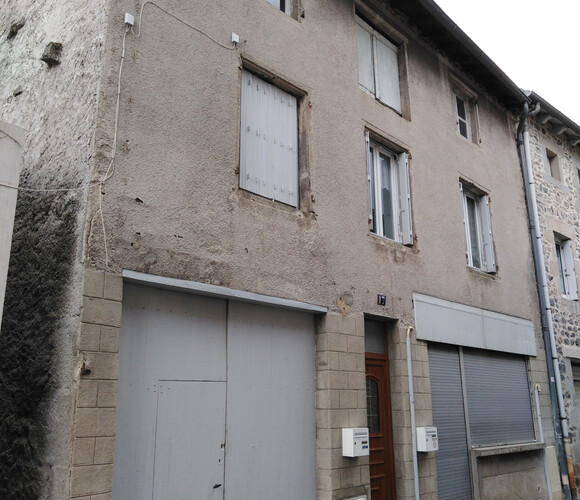 Vente Maison 200m² Yssingeaux (43200) - photo