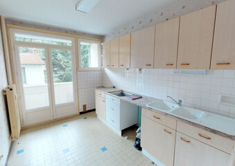 Vente Appartement 2 pièces 47m² Le Chambon-Feugerolles (42500) - photo