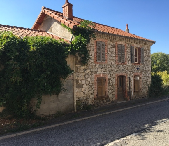 Vente Maison 6 pièces 115m² Langeac (43300) - photo