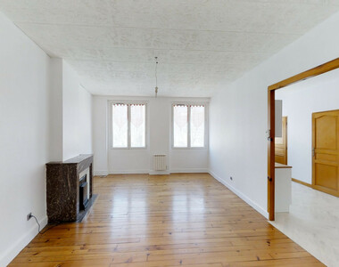 Vente Appartement 2 pièces 61m² Saint-Étienne (42100) - photo