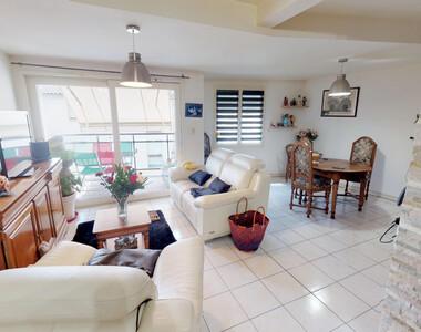 Vente Appartement 73m² Sury-le-Comtal (42450) - photo
