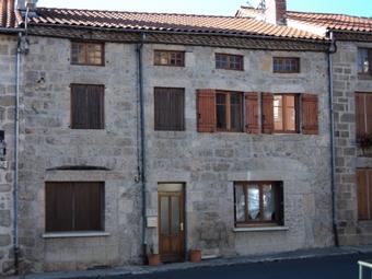 Vente Maison 6 pièces 160m² Usson-en-Forez (42550) - photo