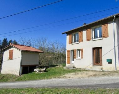 Vente Maison 4 pièces 97m² Courpière (63120) - photo