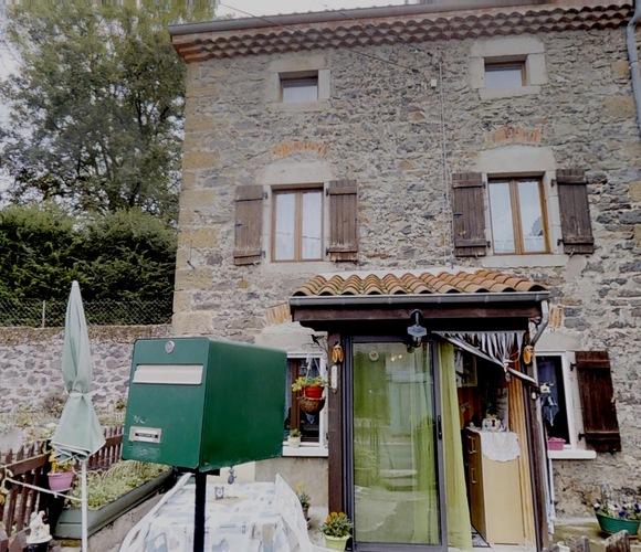 Vente Maison 5 pièces 70m² Paulhaguet (43230) - photo