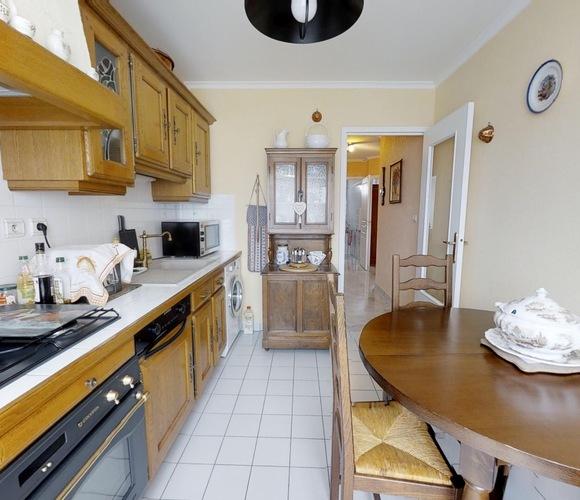 Vente Appartement 4 pièces 82m² Saint-Étienne (42100) - photo