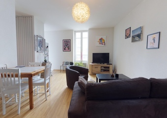 Vente Appartement 3 pièces 46m² Chatelguyon (63140) - photo