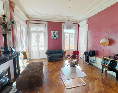 Vente Appartement 4 pièces 163m² Saint-Étienne (42000) - photo