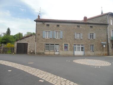Vente Maison 8 pièces 180m² Montregard (43290) - photo