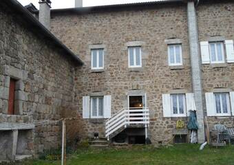 Location Maison 6 pièces 90m² Chenereilles (43190) - photo