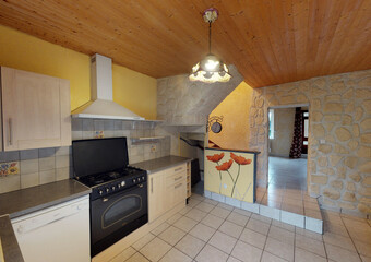 Vente Maison 7 pièces 170m² Abords de COURPIERE - photo