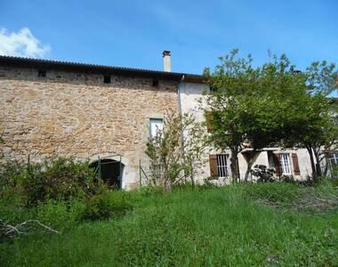 Vente Maison 5 pièces 100m² Saint-André-en-Vivarais (07690) - photo