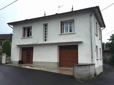 Vente Maison 7 pièces 124m² Yssingeaux (43200) - photo