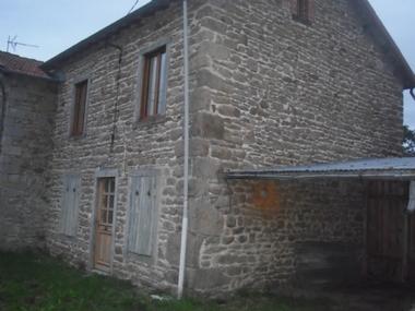 Location Maison 5 pièces 65m² Dore-l'Église (63220) - photo