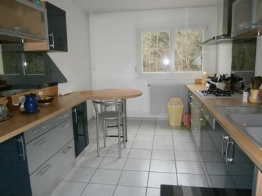 Location Appartement 6 pièces 150m² Saint-Étienne (42100) - photo
