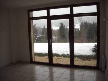 Location Appartement 2 pièces 39m² Le Chambon-sur-Lignon (43400) - photo