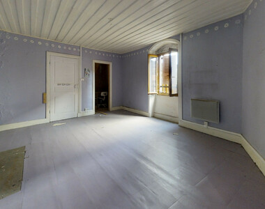 Vente Maison 5 pièces 115m² Bourg-Argental (42220) - photo