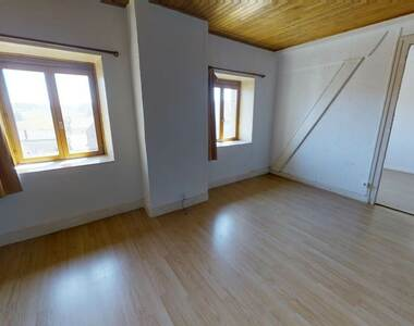Vente Appartement 3 pièces 66m² Saint-Didier-en-Velay (43140) - photo