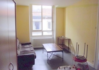 Location Appartement 2 pièces 36m² Saint-Didier-en-Velay (43140) - photo