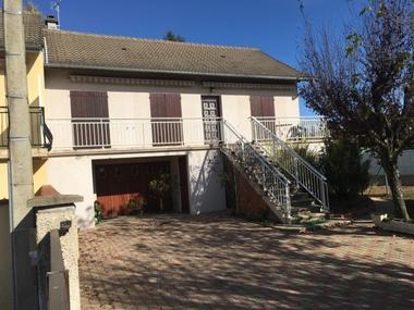 Vente Maison Montrond-les-Bains (42210) - photo