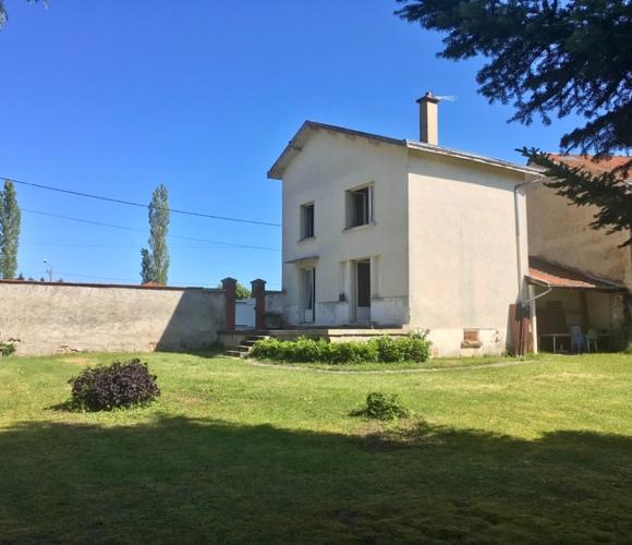 Vente Maison 3 pièces 80m² Courpière (63120) - photo