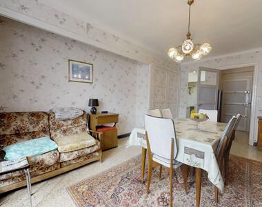 Vente Appartement 3 pièces 45m² Annonay (07100) - photo