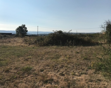Vente Terrain 900m² Talencieux (07340) - photo
