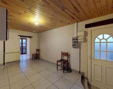 Location Maison 2 pièces 42m² Issoire (63500) - photo