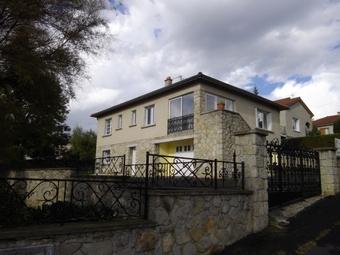 Location Maison 6 pièces 142m² Le Puy-en-Velay (43000) - photo