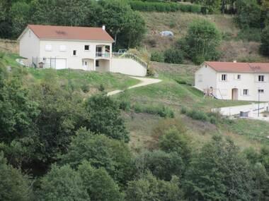 Vente Terrain 1 195m² riotord - photo