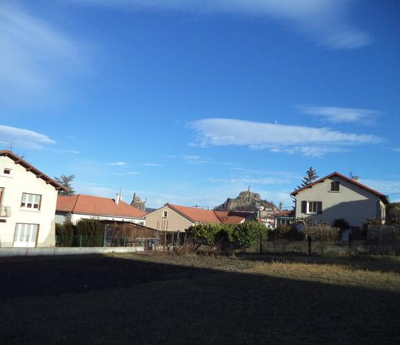 Vente Terrain 980m² Espaly-Saint-Marcel (43000) - photo