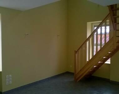 Location Appartement 4 pièces 71m² Craponne-sur-Arzon (43500) - photo
