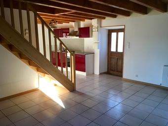 Vente Maison 3 pièces 60m² Tours-sur-Meymont (63590) - photo