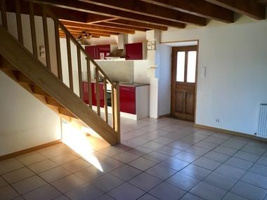 Vente Maison 3 pièces 60m² Cunlhat (63590) - photo